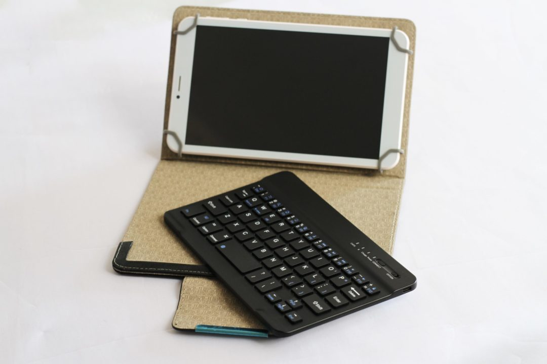 Irainbow Case for Tablet-Compressed