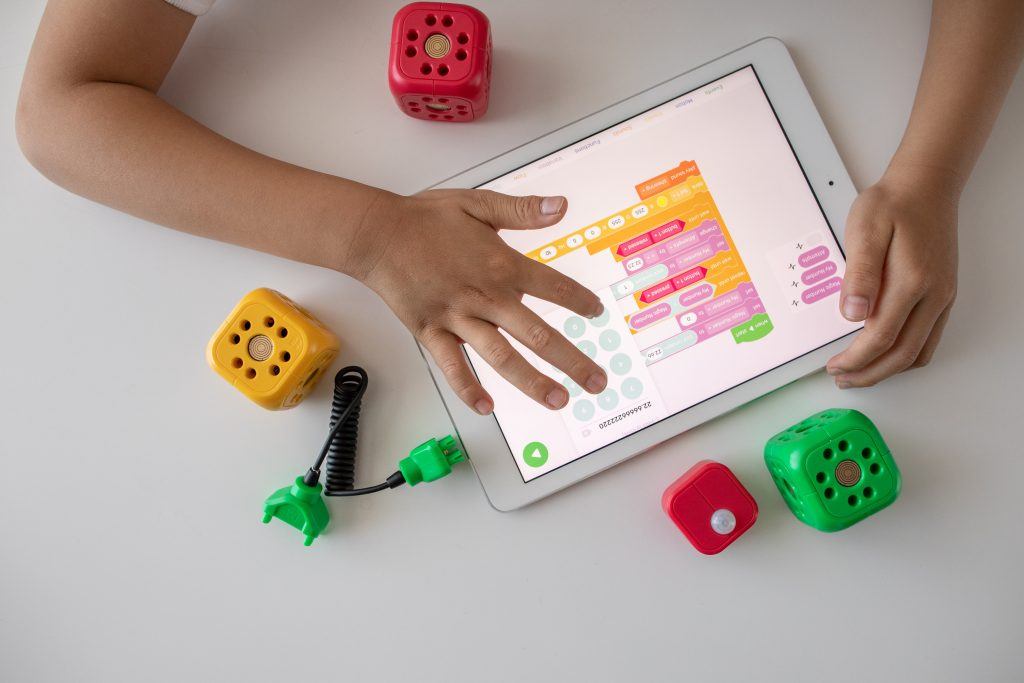 Early Education Technology